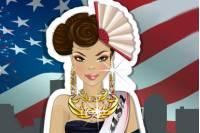 Мировая Мода США - Models of the World Usa