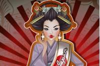 Мировая Мода Японии - Models of the World Japan