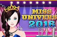 Мисс 2016 - Miss Universe 2016