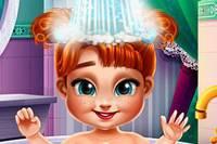 Младенец Анна - Anna Baby Bath