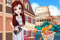 Мода в Риме - Rome Street Fashion