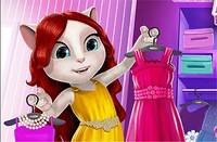 Модная Анжела - Talking Angela Fashion Day
