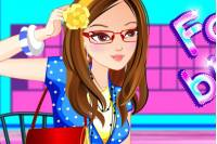 Модная Блоггерша - Fashion Blogger