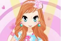 Модная Прическа 2 - Hairstyle Makeover 2