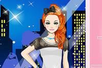 Модные Покупки - Fashion Shopping Girl