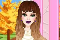 Модный Осенний Сезон - Barbie Fashionista Autumn Trends