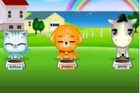 Мои Любимые Питомцы - My Cute Pets