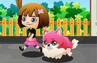 Мой Милый Щенок - My Cute Pom Puppy