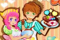 Мой Торт - My Lovely Cake
