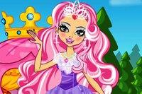 Монстр Хай: Принцесса - Monster Princess