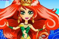 Морская Богиня - Sea Goddess