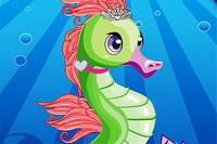 Морской Конек - Magik Sea Horse