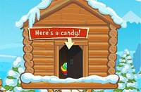 Найди Конфету: Зима - Candy Winter