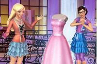 Найди отличия Барби - Barbie D Finder