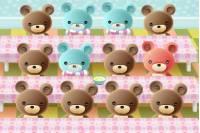 Накорми Мишек - Feeding Bears