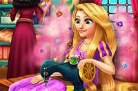 Наряды от Рапунцель - Rapunzel Design Rivals