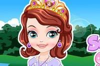 Новая Корона Софии - Sofias Sparkly Tiaras