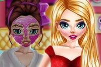 Новое Преображение - Princess Royal Makeover