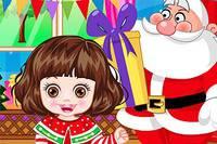 Новогоднее Безделье - Baby Christmas Slacking