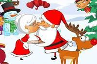 Новогодняя Беда 2 - Christmas Mischief 2