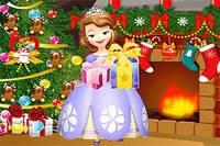 Новогодняя Елка Софии - Sofia The First Christmas Tree