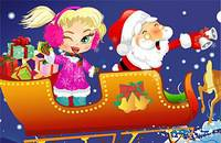 Новый Год Братц - A Christmas Adventure!