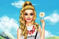 Новый Образ Барби - Barbie Spring Outgoing