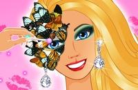 Новый Стиль Барби - Barbies Couture Makeup