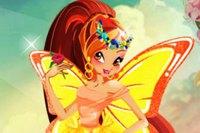 Новый Стиль Винкс - Fairy Princess Cutie