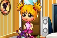 Няня для Плохих Детей - Bad Kid Babysitter