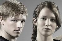 Образы Героев Фильма - Hunger Games Makeover