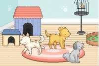 Обстановка Слона для Животных - Petdaycare Decoration
