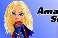 Очаровательная Супер Девочка - Amaizing Supergirl