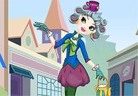 Одень Мэдлин Хэттер - Madeline Hatter Dress Up