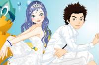 Одеваем Влюбленных - Happy Lovers Dress up