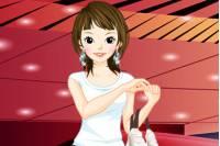 Одевалка Девочки - Dressup Game