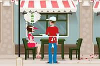Официант-Романтик - Romance Romeo