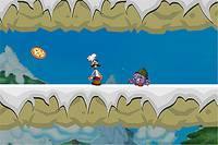 Снежное Приключение - Papa Louie Snow Adventure
