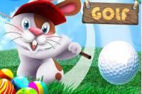Пасхальный Гольф - Easter Golf