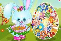 Пасхальный Заяц - The Easter Bunny