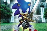 Паз Соник - Sort My Tiles Sonic