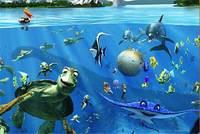 Пазл В Поисках Немо - Nemo