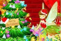 Печенье на Рождество - Christmas Tree Cookies