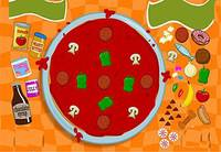 Пицца для Скуби Ду - Scoobys Doo Silly Pizza Shoppe