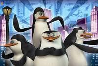 Пингвины: Алфавит - The Penguins Spot the Alphabet
