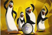 Пингвины: Поиск Звезд - The Penguins Hidden Stars