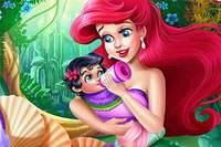 Питание Малыша - Ariel Baby Feeding