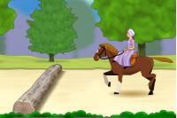 Поезда Пенни на Лошади - Penny