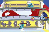 Поймай Пирог - The Smurfs Greedys Bakeries