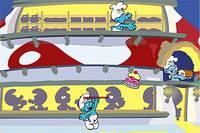 Поймай Пирог - The Smurfs Greedys Bakeries